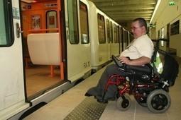 De gros efforts à fournir avant 2015 - Journal La Marseillaise | Mobilité handicapés | Scoop.it