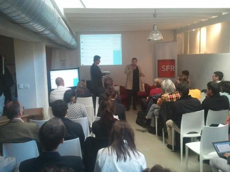 Society 2.0 au coeur de la Social Good Week | La Cantine Toulouse | Scoop.it