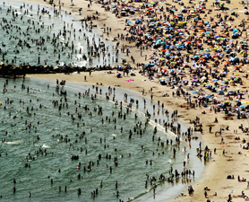Extreme Heat Waves Becoming The Norm : Discovery News | Infraestructura Sostenible | Scoop.it