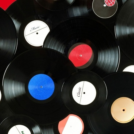 Universal Music Reviving Vinyls With Crowdfunding Service | Sociofinancement | Scoop.it