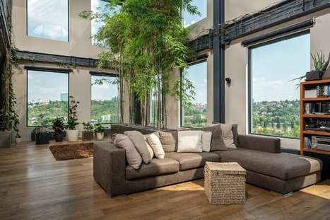 One of Prague's First Lofts Comes Up for Sale | Media monitoring | Scoop.it