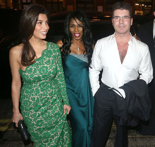 Simon Cowell pal hints that Cowell has swinger lifestyle he doesn't want exposed   Swinger Lifestyle News   Scoop.it
