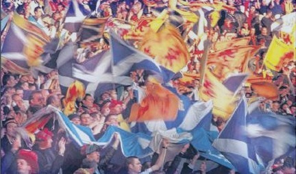 Tartan Army kicks off after Wembley tickets sold in error | Scottish Business | Scoop.it