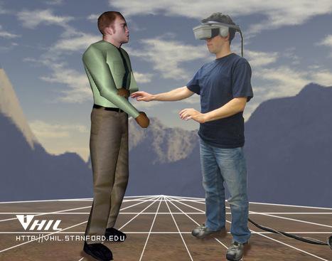 En rachetant Oculus, Facebook parie sur la réalité virtuelle | Actua web marketing | Scoop.it
