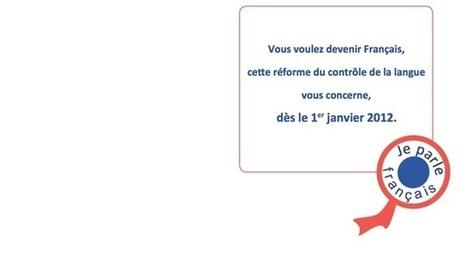 Belge, francophone, mais pas assez pour devenir Français?   Intéressant...   Scoop.it