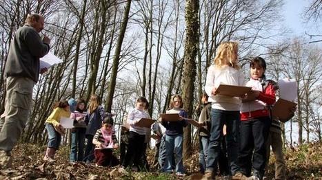 L'environnement en Bretagne - Région Bretagne   Développement durable bretagne   Scoop.it