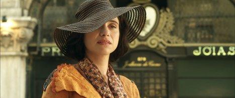 Florbela, o filme: biografia de poetisa portuguesa chega aos cinemas brasileiros | Litteris | Scoop.it