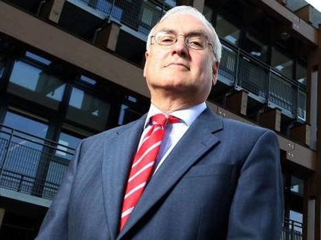 Underachieving pupils more susceptible to joining EDL, says common purpose trained Ofsted chief Sir Michael Wilshaw | The Indigenous Uprising of the British Isles | Scoop.it
