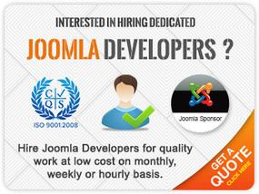 Joomla Development Services By Joomla Web Developer   expertsfromindia   Scoop.it