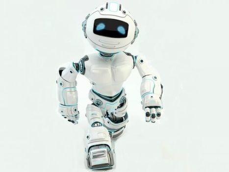 NEN zoekt deelnemers voor robotica-norm | ICT en Onderwijs | Scoop.it
