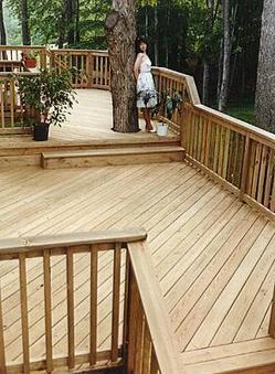 Terrazas de madera o 'decks': suelos muy cálidos   Compartido por Grupo DIEZMA   Sector Parquet   Scoop.it