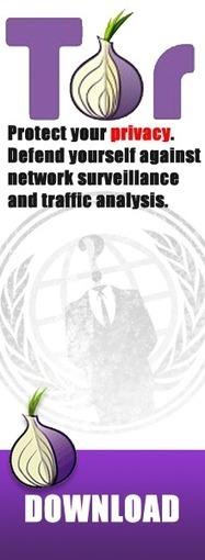 Sociale netwerken schuldig aan val van ACTA | Anonymous ... | Online tips & social media nieuws | Scoop.it