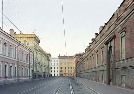 Thomas Struth   Constructing the View   ARTES VISUALES   Scoop.it