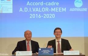 Collecte et recyclage des déchets d'agrofourniture : nouvel accord-cadre pour A.D.I.VALOR | Agriculture urbaine, architecture et urbanisme durable | Scoop.it