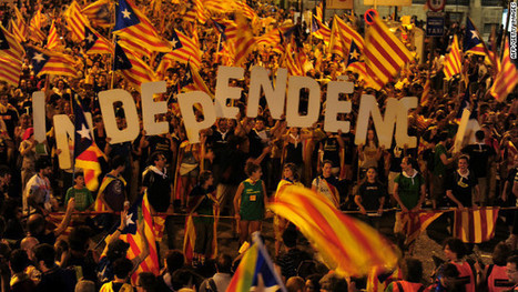 Harvard Political Review | Catalan Independence | Scoop.it