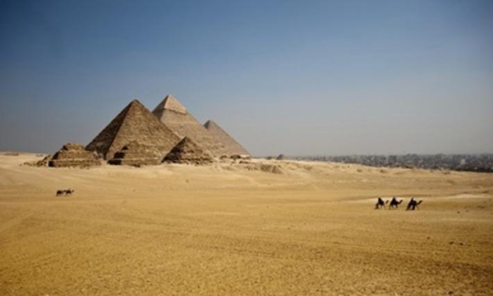 New generation of archaeologists takes ancient Egypt into 21st century | The Guardian | Kiosque du monde : Afrique | Scoop.it