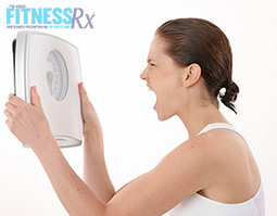 Control Your Hormones for Weight Loss | She Enters The 5th Chamber Of Fitness | Scoop.it