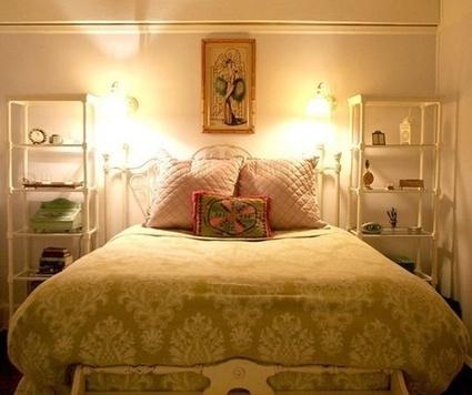 Hai món đồ làm căn phòng ngủ của bạn trở nên hài hòa hơn | Nội thất tủ bếp | Scoop.it