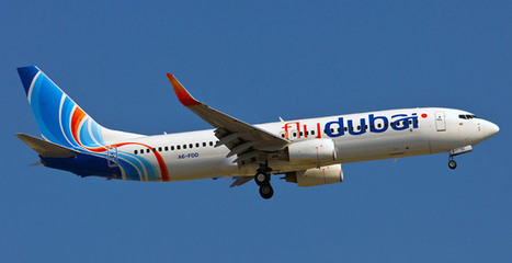Flydubai Cargo starts operations in Russia | Middle East Business News | Scoop.it