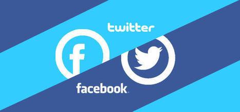 Réseaux sociaux : la banque gagne en assurance | Internet world | Scoop.it