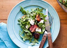 Eatsy: Grilled Beet Salad | Cheap Gourmet Meals | Scoop.it