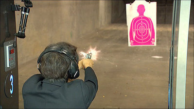 Ladies lining up at Frisco gun range | Real Estate - Buying or Selling a Home in 2014 | Scoop.it
