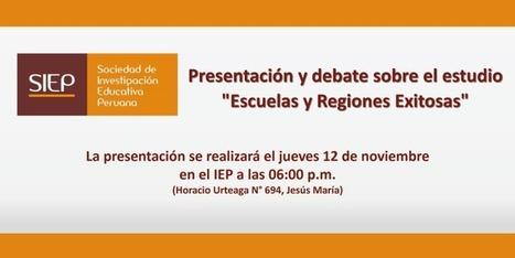 Revista Peruana de Investigación Educativa N°7 | | Educacion, ecologia y TIC | Scoop.it