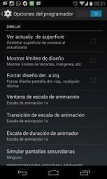 Haz tu Android más rápido con este sencillo ajuste | Aplicaciones móviles: Android, IOS y otros.... | Scoop.it