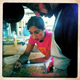 Bug Appétit: San Francisco's Pre-Hispanic Snackeria | PRI's The World | Entomophagy: Edible Insects and the Future of Food | Scoop.it