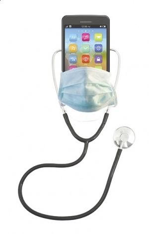 Smartphones as doctors: The app will see you now   Doctor   Scoop.it