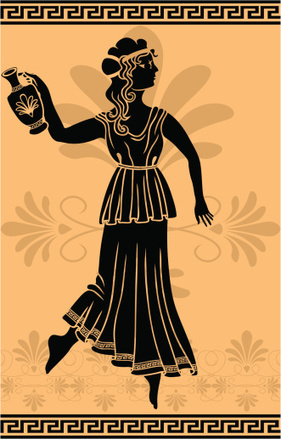 Role of Women in Ancient Greece | Humanitatic 3.0 | Scoop.it