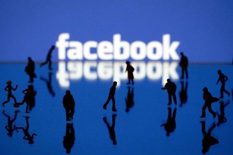 Las identidades falsas, una pesadilla para Facebook | Ciberperiodismo actual | Scoop.it