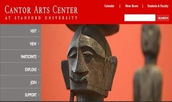 Stanford's Cantor Arts Center Offers Free Access to Over 45.000 of its High Quality Art Images ~ Educational Technology and Mobile Learning | Technology Resources for K-12 Education | Scoop.it