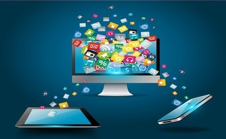 Recherche d'emploi : les réseaux sociaux les plus efficaces | Geeks | Scoop.it