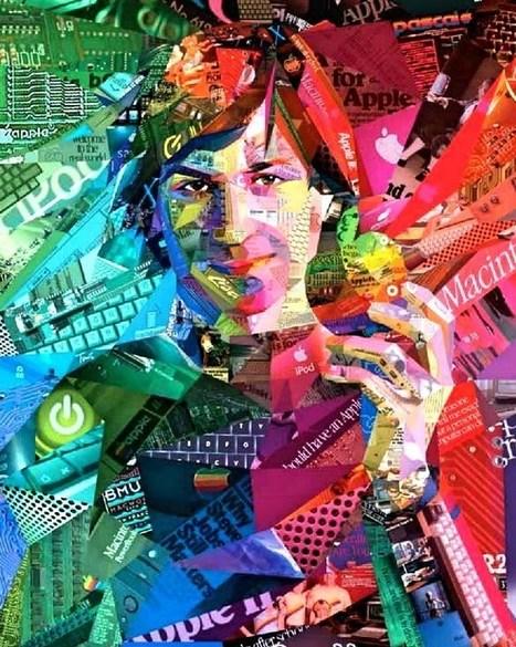 A remixagem é uma criatividade social online | Visão 2.0 da informação | Scoop.it