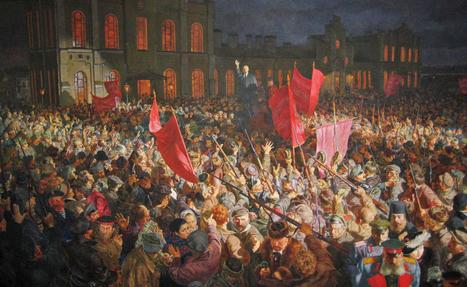 The Lies We Tell About Lenin | Jacobin | Gauche na vida | Scoop.it