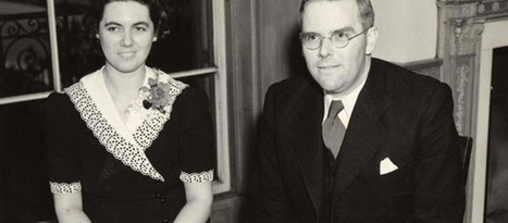 How Waitstill and Martha Sharp risked it all to save Jewish lives in WWII   World at War   Scoop.it