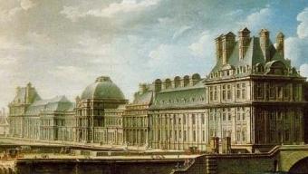 La légende du fantôme des Tuileries | Blog Paris Insolite | Paris pepites | Scoop.it