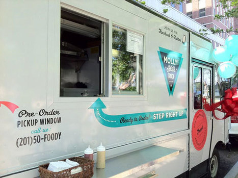 Comida sobre ruedas: A Food Truck Compendium   Flow: Retail   Scoop.it
