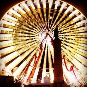 Lillenium : Lille in winter | Lillenium : art in the city | Scoop.it