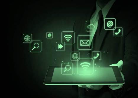 Pivotal Expands Its Enterprise Cloud Platform To Mobile | TechCrunch | The World of Trust | Scoop.it