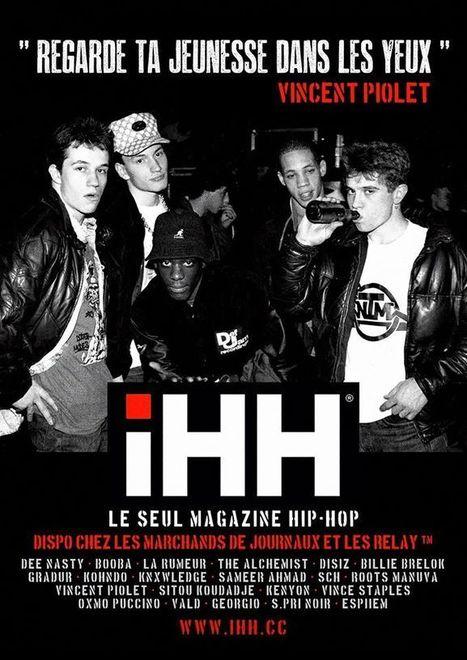 iHH™ #4 | Paris Tonkar magazine | Scoop.it