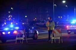 Video: Police Shootout With Boston Bombers Reportly Captured By Smart Phone - Forbes | Pedagogia en Ingles | Scoop.it