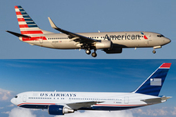 American Airlines Group profits boosted by US Airways merger   Leisure Travel   Scoop.it