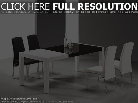 Modern Dining Table Models   home design   Scoop.it