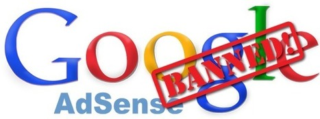 Why Google Suspends an AdSense Account? - Rich n Latest - Blogger   cheap Insurance   Scoop.it