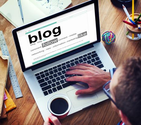 Should You Outsource Your Business Blog Writing? | Content marketing et Social Média | Scoop.it