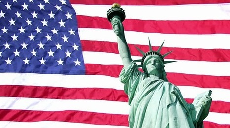 Possible Ways to settle down in America - Studyawake | passive online income ideas | Scoop.it