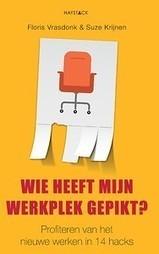 Wie heeft mijn werkplek gepikt? | Over nieuwe manieren van werken | Scoop.it