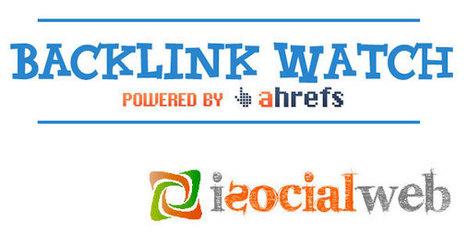 Saber los enlaces que apuntan a una web FÁCILMENTE - Lukor | Taller de Jovesolides | Scoop.it